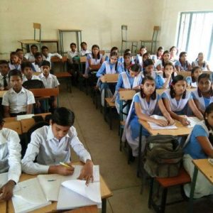 increasing steps for good education in india