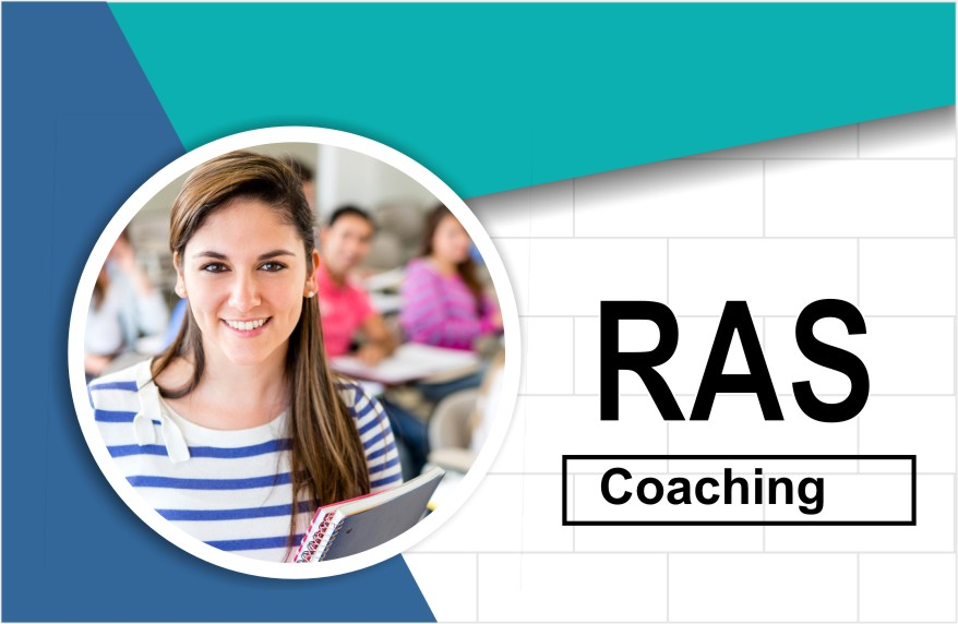 Best RAS Coaching in jaipur
