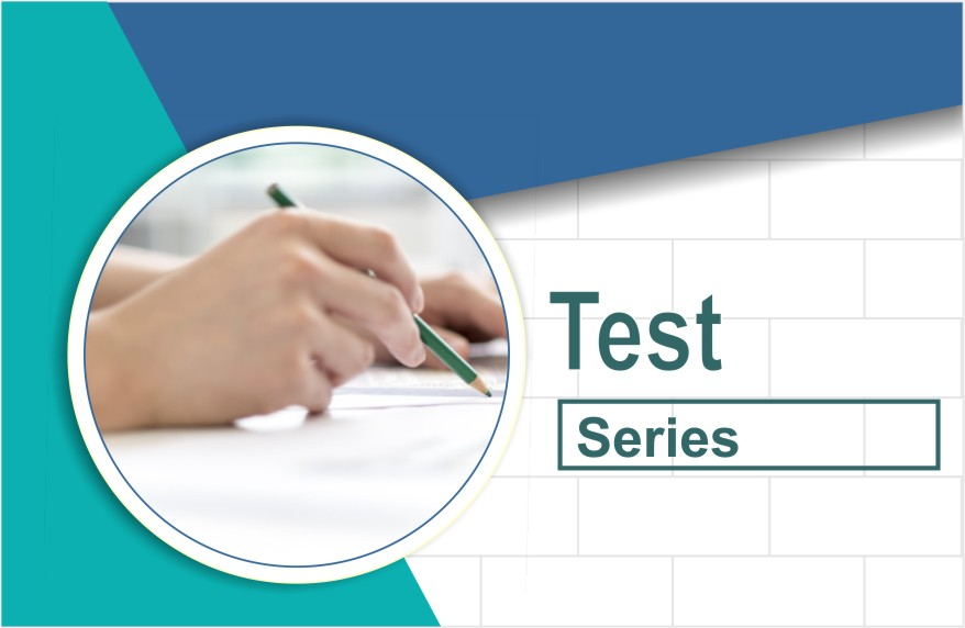 IAS and RAS Test Series