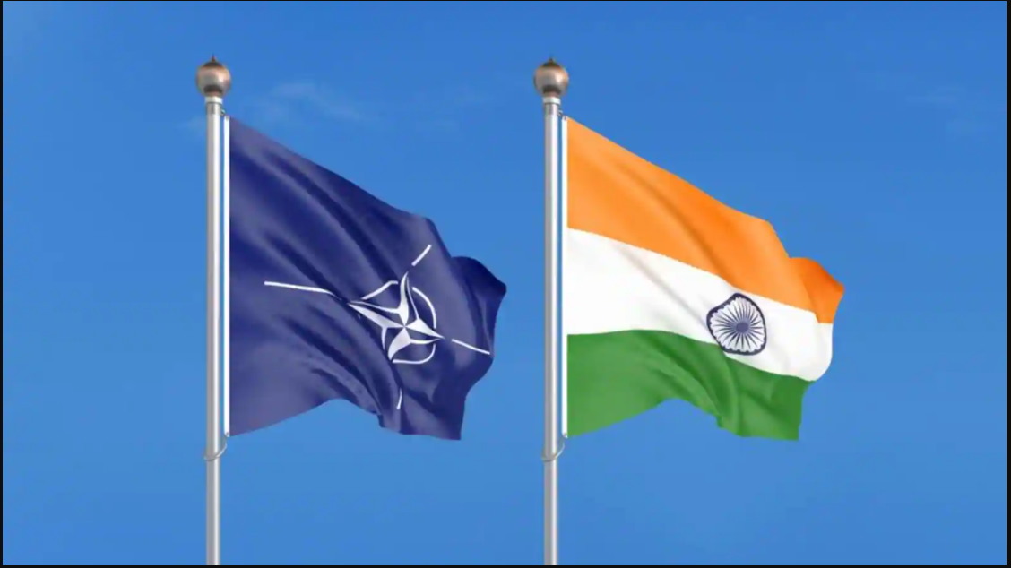 India's Membership in NATO and Current Issues